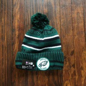Philadelphia Eagles Winter Hat